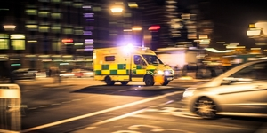 "London News Roundup: ""Serious Concerns"" Over London Ambulance Service"