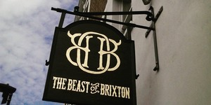 Beast Of Brixton: Street Food Residencies And Mega Roasts
