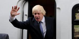 5 Countries Boris Johnson Will Visit Next