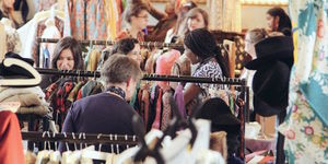 Deal Of The Day: Clerkenwell Vintage Fashion Fair