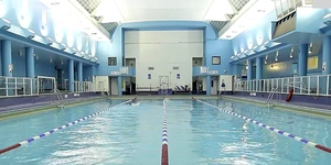 Swimming Shorts: Skinny Dipping In Central London