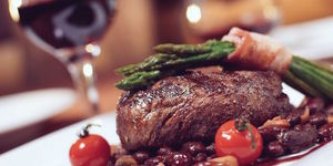 Deal Of The Day: Steak, Seafood, Bubbly And A Flutter