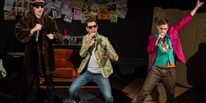 Beastie Boys Musical Is A Great Excuse To Paaaarrrrtaay