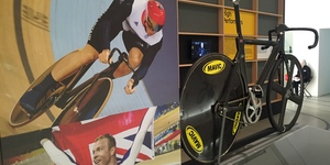Review: Cycle Revolution At The Design Museum