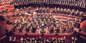 Deal Of The Day: Royal Philharmonic Orchestra At Royal Albert Hall
