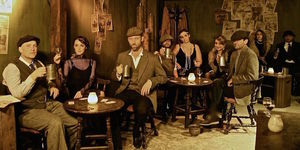 Deal Of The Day: Peaky Blinders Immersive Experience