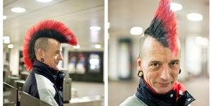 Friday Photos: Punks Of London