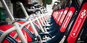 Will Cycle Hire Ever Come To Greenwich?