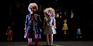 Enter The Valley Of The Dolls: The Body Review