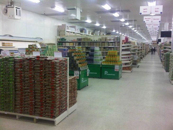 Food Store Hendon