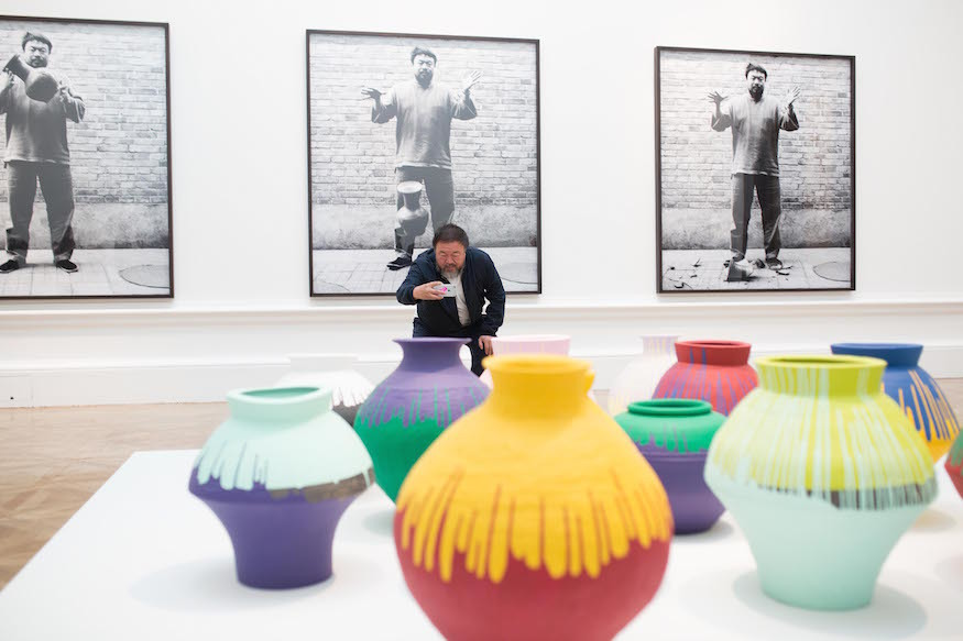 Win VIP Tickets To The Ai Weiwei Weekender