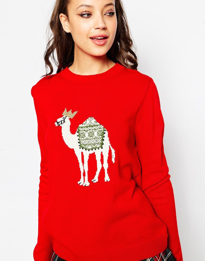 Christmas Jumper Day Is Coming: Where To Buy Your Festive Knitwear ...