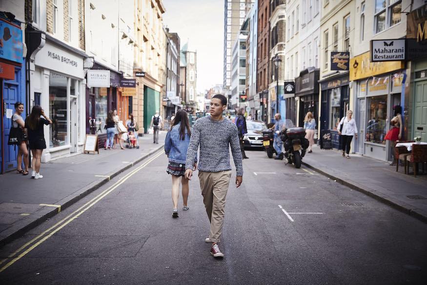 Win A Berwick Street Hamper Worth £1000