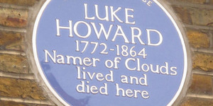Petition Launched To Save Former Home Of Luke Howard 'Namer Of Clouds'