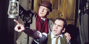 Deal Of The Day: The Woman In Black At Fortune Theatre