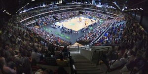 Deal Of The Day: Catch The London Lions At The British Basketball League