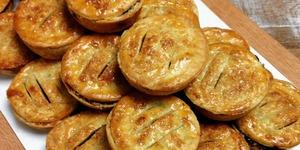 London's Best Mince Pies