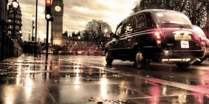 Why You Should Take A Black Cab, Not An Uber