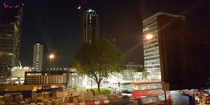 Elephant And Castle Roundabout Is No More