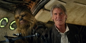 Just How Good Is Star Wars: The Force Awakens?