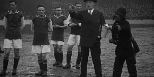 Watch 70 Years Of Newly-Released Archive Football Footage