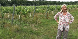 London's First Homegrown Sparkling Wine In Centuries Launches Today