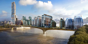 12 Predictions For London In 2016
