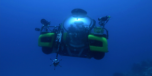 Dive The Great Barrier Reef With David Attenborough