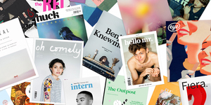7 London Print Magazines You Need To Read