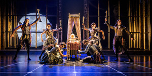 Matthew Bourne's Sleeping Beauty: A Gothic Romance With Vampires