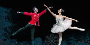 Deal Of The Day: The Nutcracker For £12