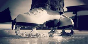 Deal Of The Day: Ice Skating At Winterville