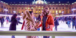 3 Perfect Spots For Winter Dates In London