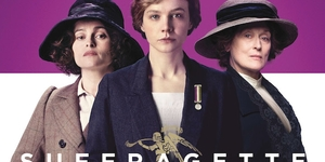 Women! Get Discount Tickets For Our Suffragette Screening