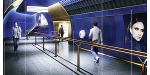 This Is What Tube Stations Of The Future Will Look Like