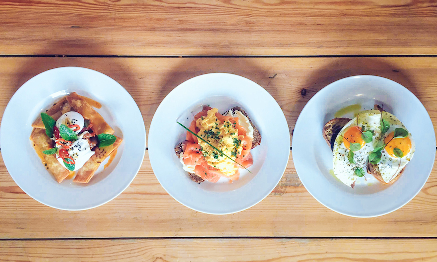 Deal Of The Day: Bottomless Brunch At The Proud Archivist