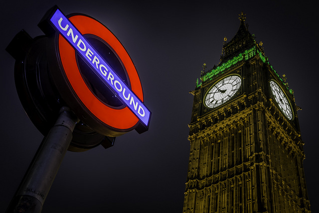 Is This The Toughest Tube Quiz?