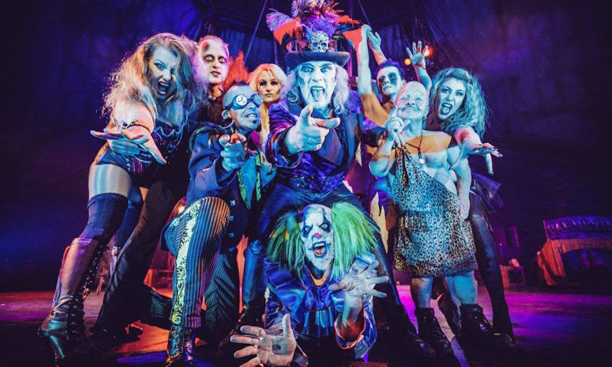 Deal Of The Day: Nightmare Before Christmas At Winterville | Londonist