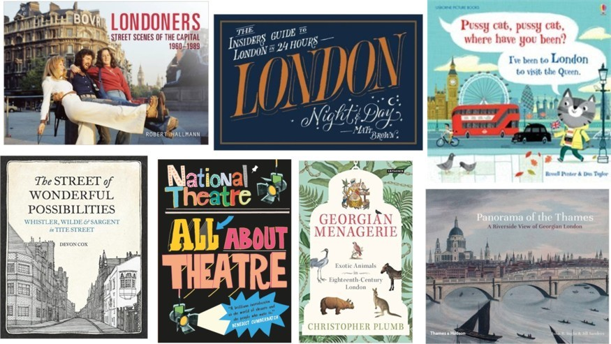 Londonist Christmas Gift Guide: Book Lovers' Edition