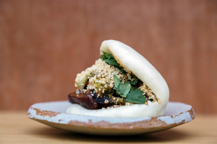 Forget the queue, Bao restaurant in London is worth the wait
