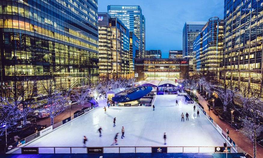 Things To Do In London: Tuesday 22 December 2015