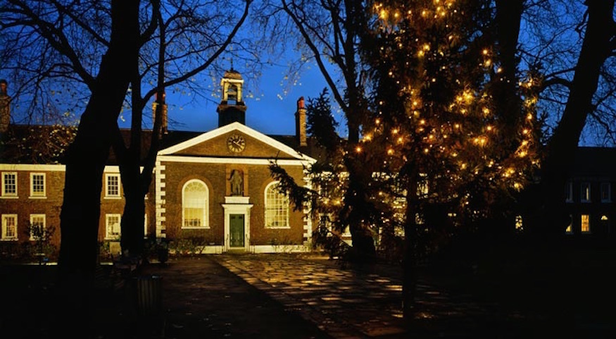 Free And Cheap London Events: 7-13 December 2015