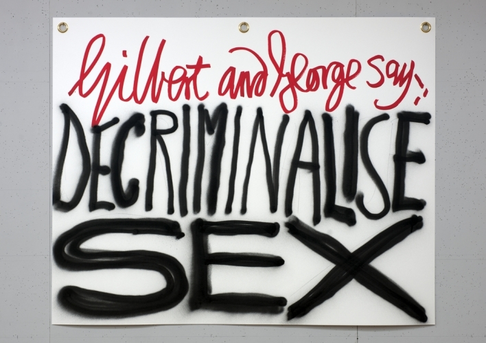 Sex And Bling: December's Most Talked About Art Exhibitions