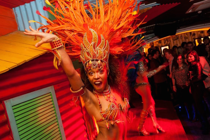 Things To Do In London: Friday 4 December 2015