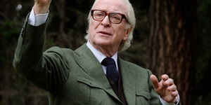 The Very Best And The Bloody Worst Of Sir Michael Caine