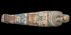 Egyptian Treasures Come To London: Review