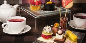 The Chocoholics' Guide To London: Restaurants, Afternoon Tea And Walks
