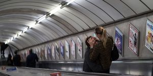 Where To Break Up With Someone In London
