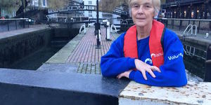 Fancy Being A Lock Keeper? Here's Your Chance