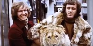 Lions, Leopards And Lemurs: London's Most Unusual Pets